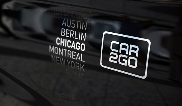 car2go anuncia la llegada a Chicago y crece a nivel global