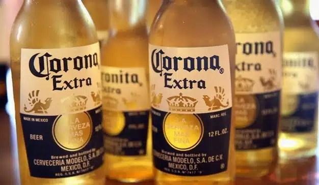 Dueña de Corona en EU invierte en mercado de mariguana — México