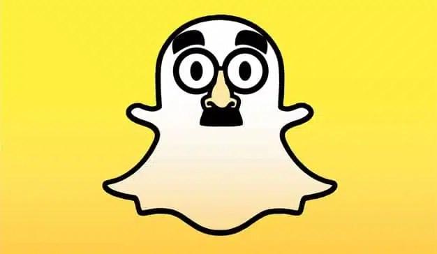 Snapchat pierde usuarios y príncipe saudí lo salva