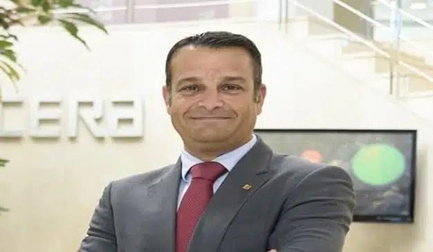 Alfonso Pastor, nuevo Director de Marketing y Tecnología de KYOCERA