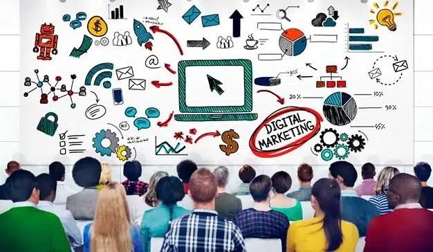 Los nuevos retos a los que se enfrentan los profesionales en marketing