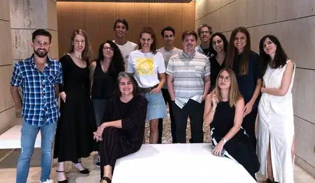 DDB refuerza su departamento creativo en Madrid