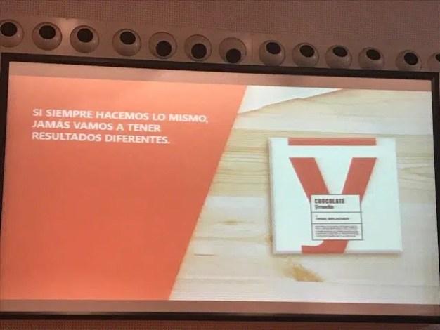 El sabor de Ymedia: la agencia apuesta por la innovación creando su propio chocolate