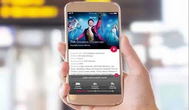 Immfly Lounge, amplia la relación digital con el pasajero durante todo la viaje