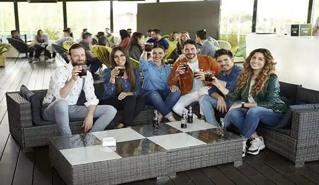 Pepsi MAX gana a Coca-cola Zero azúcar en el reto del sabor de Pepsi MAX en España