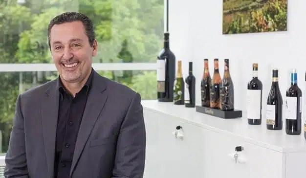 Roberto Martini, nuevo Director Comercial y de Marketing de Pernod Ricard Bodegas