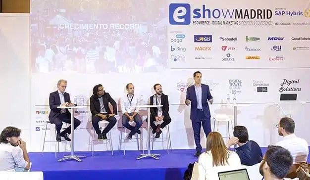 Los Marketplaces se consolidan como el primer canal de información y compra online