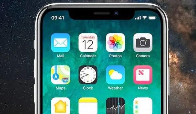 ¿Se llamará el nuevo dispositivo de Apple iPhone XS Max?