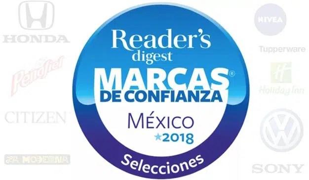 Las Marcas de Confianza para los mexicanos