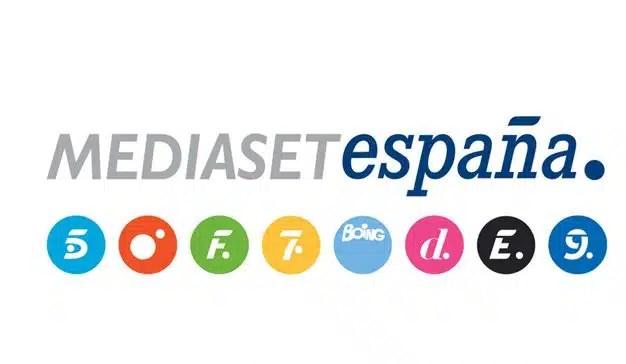 Mediaset España aumenta un 10% su valor en Bolsa tras los rumores de OPA