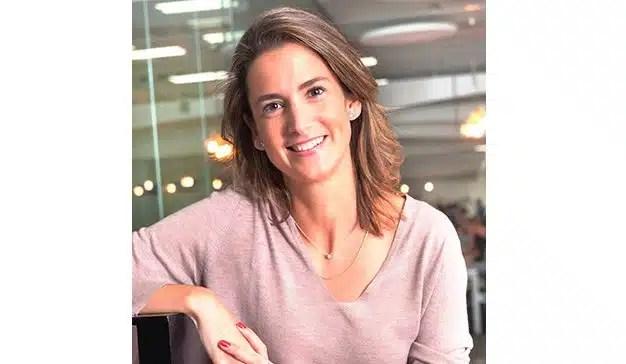 Emma Ruiz de Azcaráte, nueva Directora de Marketing de Pelayo