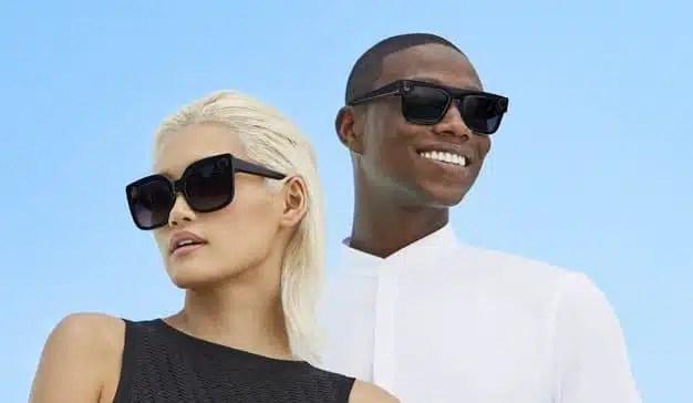 Nico y Veronica, las Spectacles más fashion son carne de celebrity