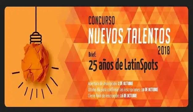 El Ojo abre la inscripción al concurso Nuevos Talentos 2018
