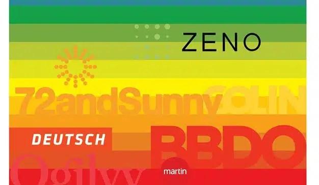 Estos son los colores más utilizados en los logos de las agencias