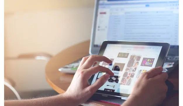La importancia de los datos en internet