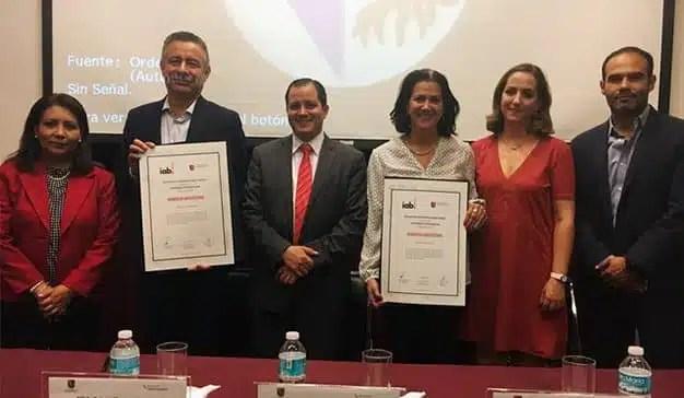 La Universidad Panamericana se une a IAB México