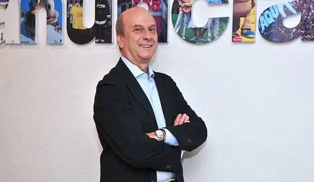 Juan Ramón Plana recibirá el premio Profesionales que son un Lujo