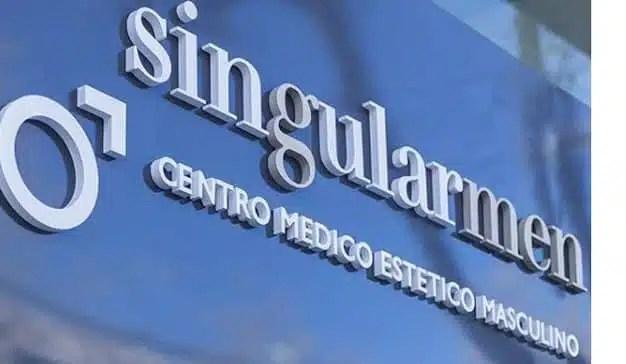 Singularmen: tratamientos y servicios enfocados en el hombre