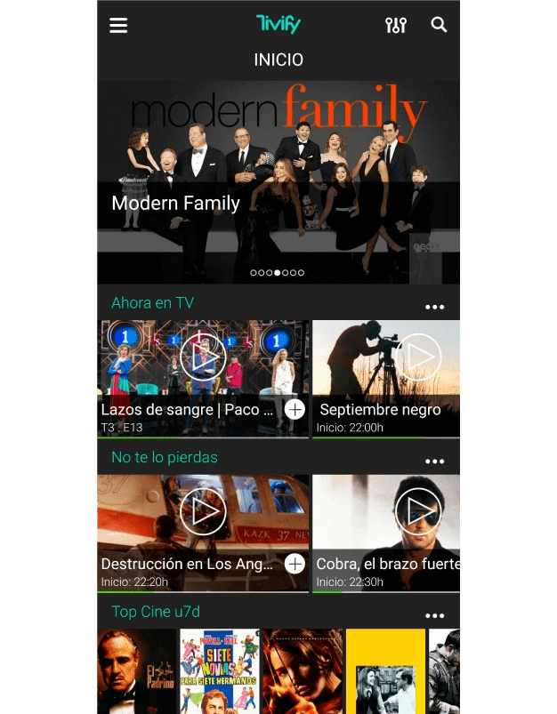 This platform just out of the oven orders the infinite content available on  television and streaming services | En24 News