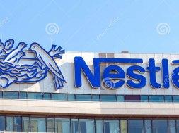 nestles
