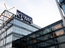 KPMG-headquarters