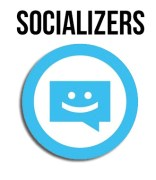socializers