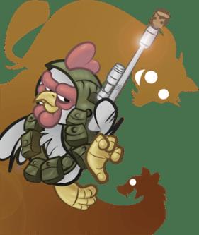 Chicken_Norris_poster_01