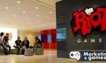 Riot Games tem mais de 20 vagas abertas para escritório em São Paulo!