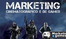 Livro em português explora estratégias de marketing para cinema e games