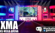 Começa amanhã o maior evento de e-Sports da América Latina – XMA Mega Arena