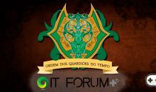 Um dos maiores eventos de TI do Brasil ganha gamificação e um Universo Ficional Transmídia