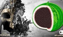 For Honor vai te fazer comprar melancia oca?