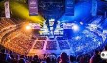 O potente e rico mercado de eSports