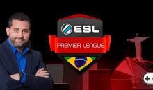 ESL anuncia presidente para operação brasileira, de olho no crescimento do eSports no país
