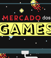 Mercado de Games no Brasil: Crescimento Fantástico em Meio a Crise