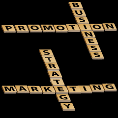Promotional Marketing Strategy for small startup business