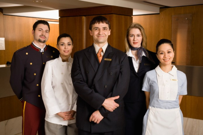 10 Best Hotel Management School in The World