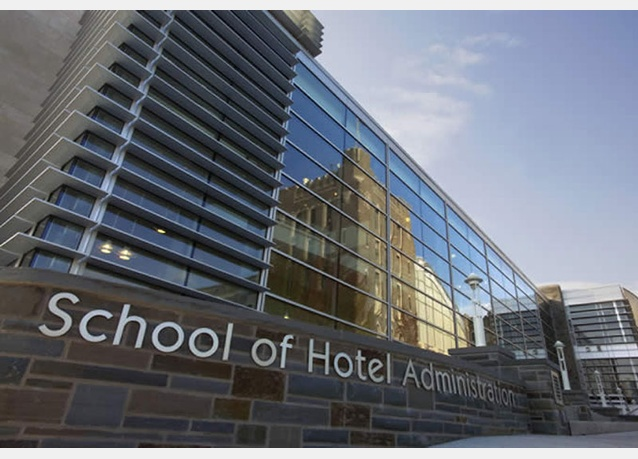 Cornell University School of Hotel Administration