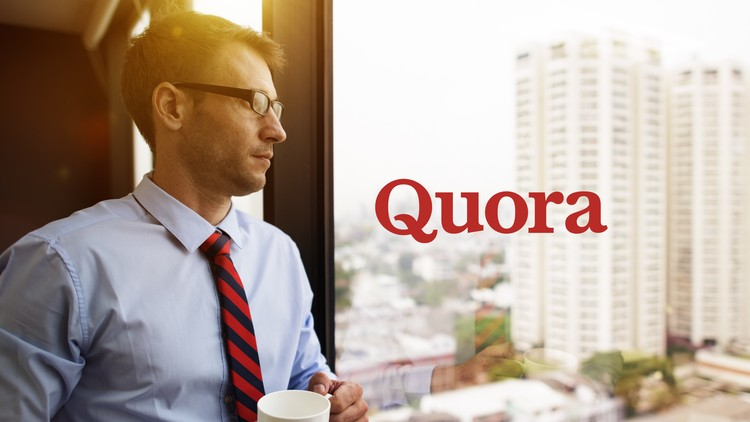 Quora For Business Udemy Course
