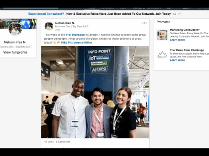 How to Increase LinkedIn Company Page Followers