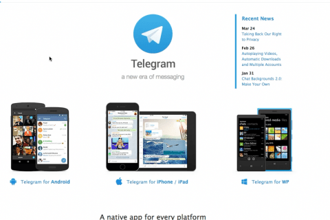 How to Use Telegram For New Business