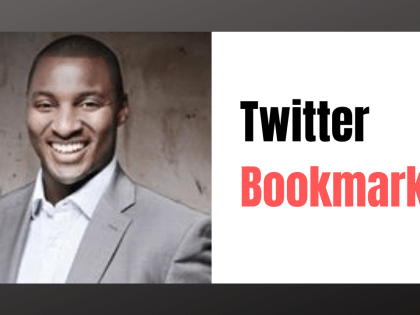 How to use Twitter Bookmarks (and why you should)