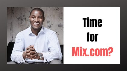 Is now the time to get on Mix.com?
