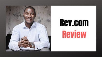 Rev.com Review