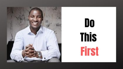 Before you try to Master a Social Media Platform you Must do This…