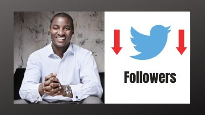 Why are you Losing Twitter Followers?