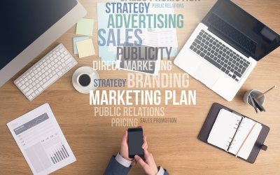 Seven Marketing Tips To Stay on Track When Marketing Your Business!