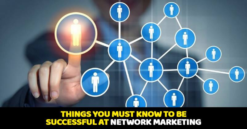 Tips For Achieving Success In Network Marketing