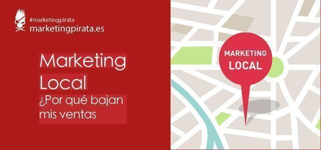 Marketing local para pequeños comercios