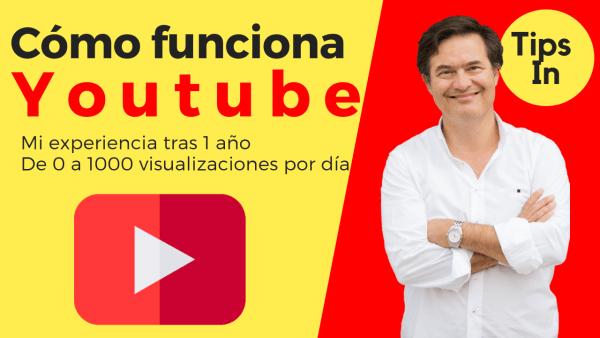 Cómo puedes llegar a 1000 visualizaciones por día en Youtube
